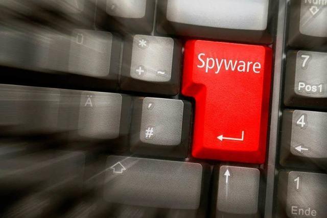 Betrüger verschicken fingierte Mahnungen per E-Mail