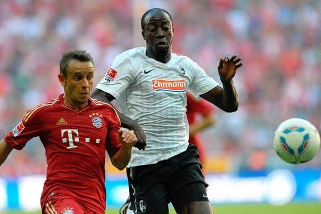 SC Freiburg setzt Dembélé auf die Transferliste