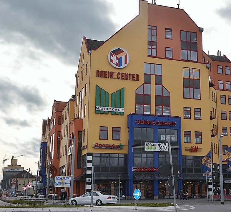 Bis 2014 soll sich die Bettenzahl im Rheinhotel ...