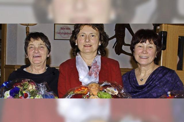 Zur Erinnerung ein Wittlekofer Landfrauenkochbuch