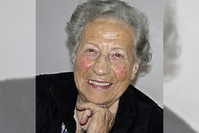 Margarete Kreutner