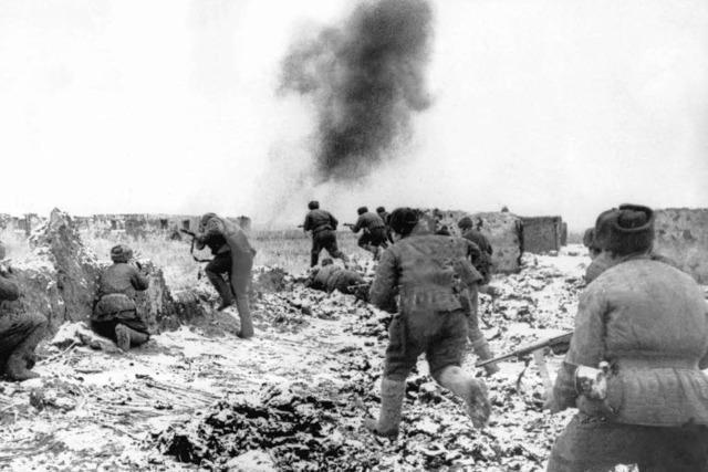 Mythos Stalingrad:
