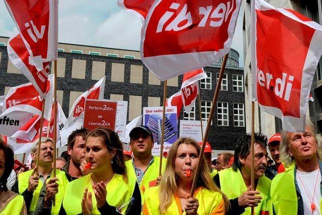 Geplanter Streik bei Eon: Das Licht bleibt an