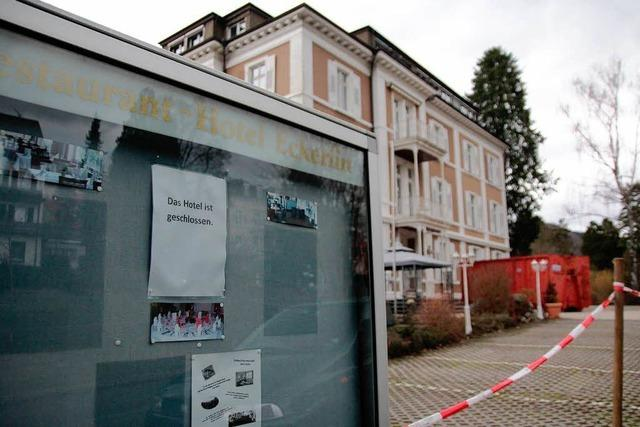 Badenweiler bei Russen hoch im Kurs