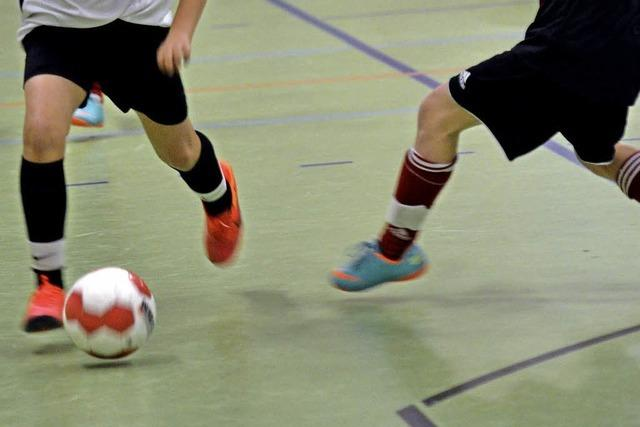 FCN-Junioren Vizemeister