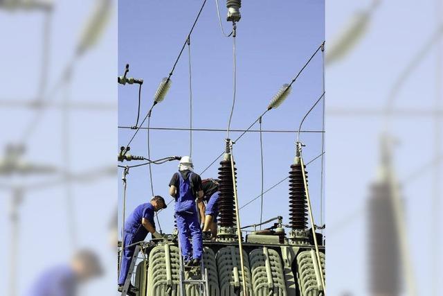 Badenova betreibt weiter Freiburgs Netze für Gas, Wasser und Strom