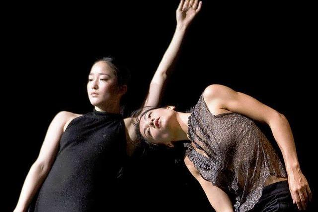 Basel ist für vier Tage Tanzhauptstadt der Schweiz