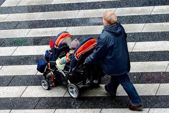 Familienpolitik: Viel Geld für wenig Nutzen?