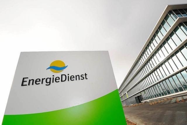Mehr Umsatz, weniger Gewinn – Energiedienst Rheinfelden unter Druck