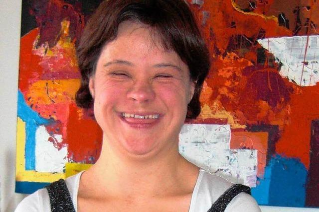Ibach empfängt Barbara Böhler
