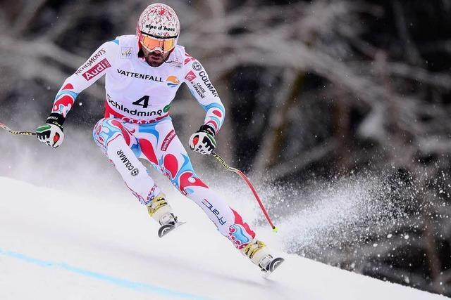 Ski-WM in Schladming