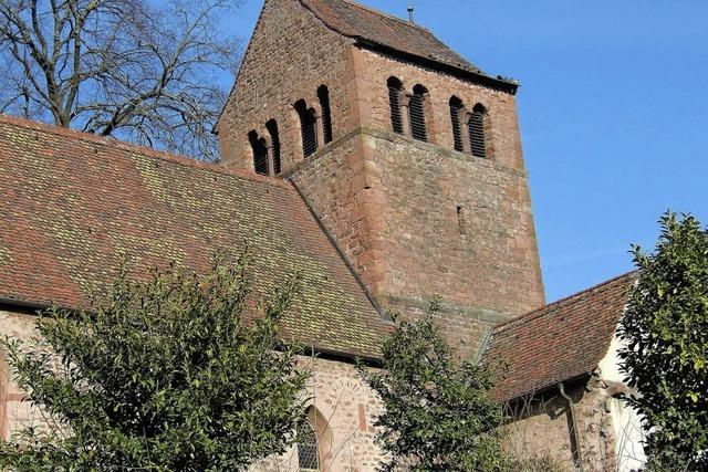 Solaranlagen auf den Dächern der Kirchen?
