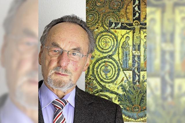 Ein Theologe entpuppt sich als politisches Naturtalent