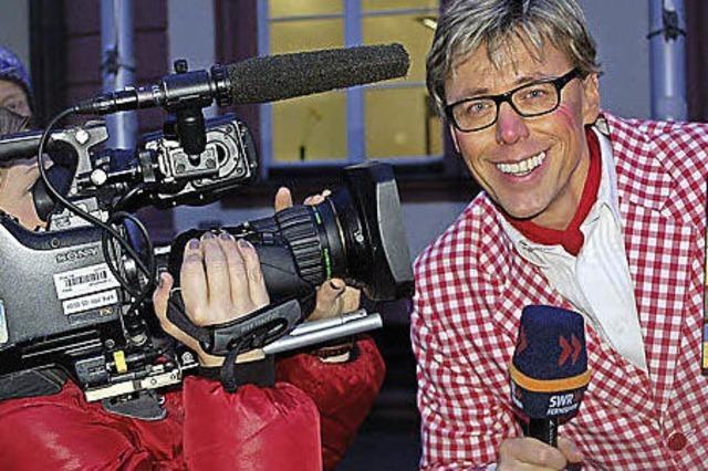 SPLITTER: Offenburg im TV