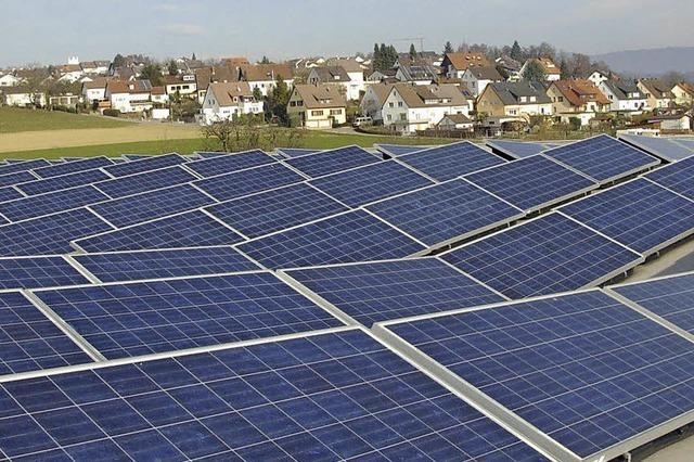Energieforum – das passt zur Stadt