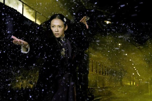 "Martial-Arts-Drama ""The Grandmaster"" eröffnet Berlinale"
