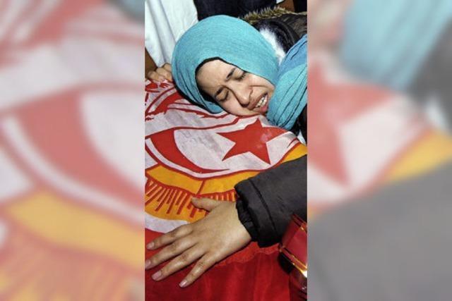 Islamisten und liberale Tunesier finden nicht zueinander
