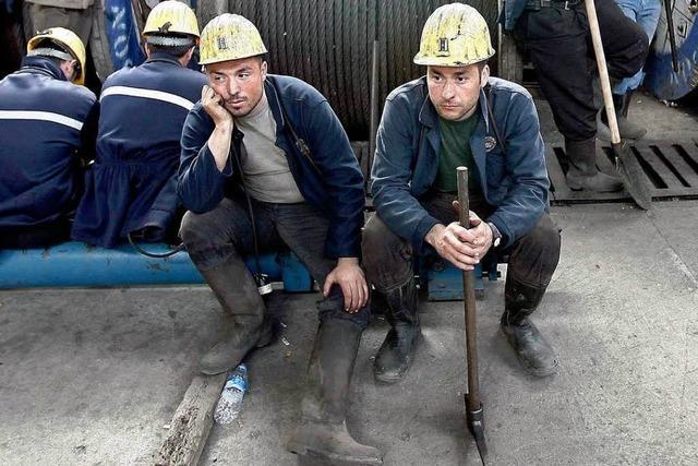 Türkei sucht Gastarbeiter