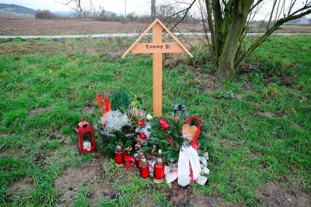 Toter Hells Angel: Polizei nimmt dritten Mann fest