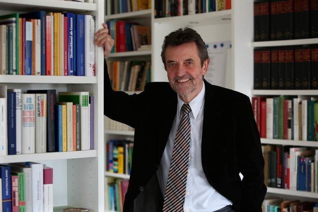 Historiker Josef Foschepoth über den systematischen Bruch des Postgeheimnisses in der Bundesrepublik