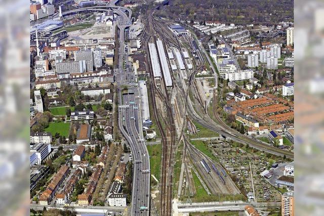 Die Zukunft des Schienenverkehrs in der Region