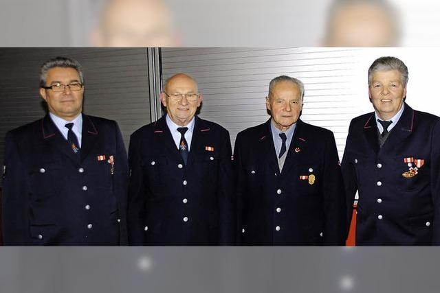 Neue Feuerwehrleute gesucht