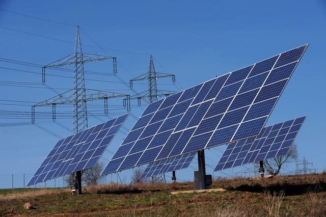 Solaranlagen machen Stromversorgern zu schaffen