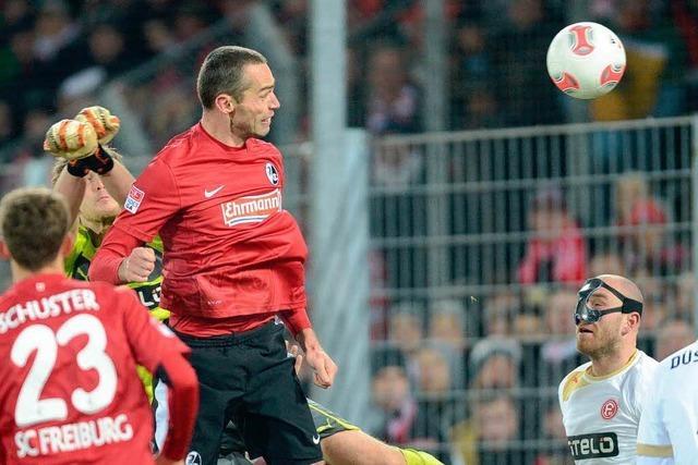 Krmas lässt seine Zukunft beim SC Freiburg noch offen