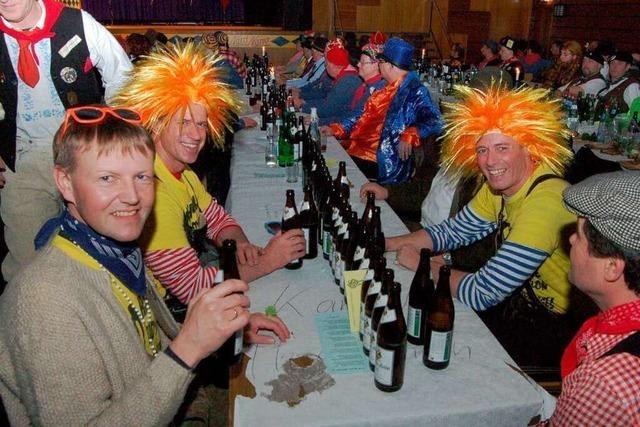 Fotos: Elfimess in Waldkirch