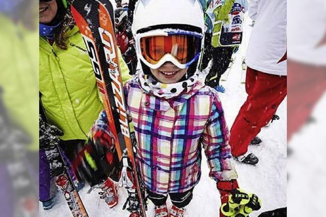 Ein neues und auch etwas anderes Skirennen