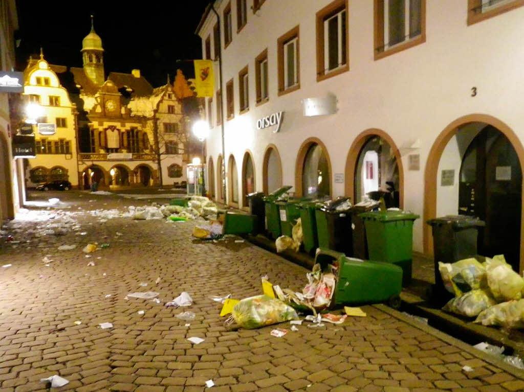 Freiburger single nacht 2013 Glaubensvielfalt in Delmenhorst - deldorado