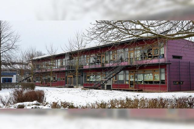 Neunlindenschule Ihringen bereitet sich auf die Umwandlung zur Gemeinschaftsschule vor