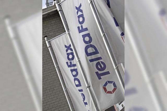 Anklage gegen Ex-Teldafax-Bosse