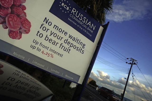 Hoffen auf Putins Hilfe bei Wahl zu neuer Regierung