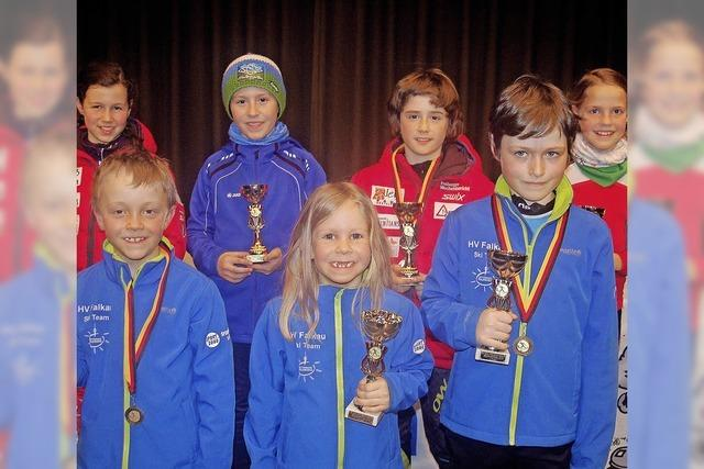 WSG Feldberg triumphiert