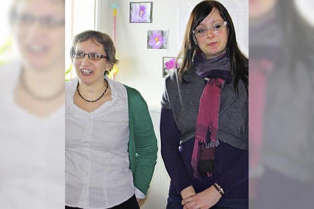 Regionalbüro in Bad Säckingen vermittelt Einsätze am Hochrhein