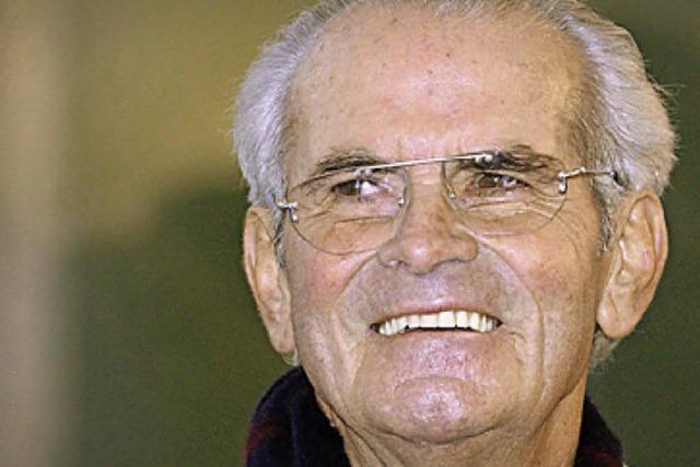 Metro-Gründer Beisheim ist tot
