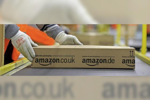 Amazon trennt sich von Sicherheitsfirma