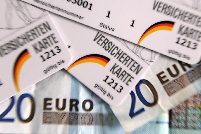 Wechseln und Hunderte Euro sparen