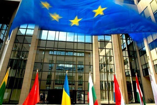 Brüssel will Boni für Banker deckeln