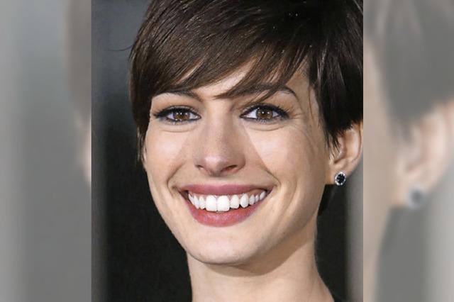 Interview mit Anne Hathaway über