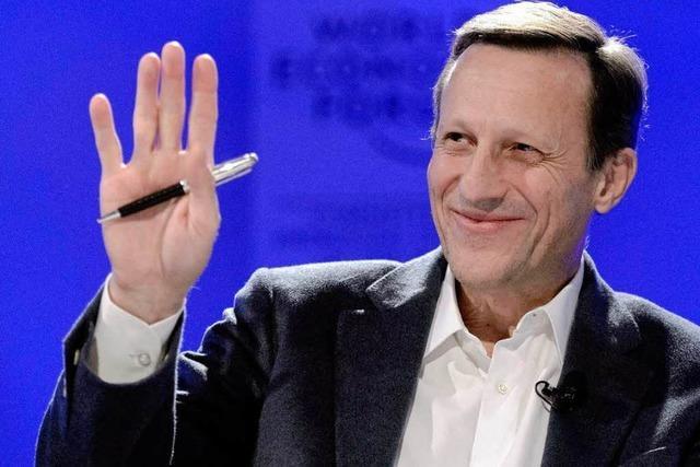 Novartis-Chef verzichtet nach Protest auf Millionen-Abfindung