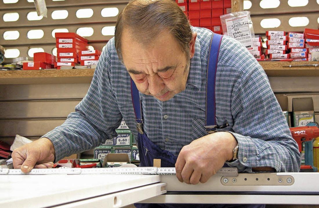 Das Erreichen des Rentenalters ist nic..., aus dem Arbeitsleben auszusteigen.    | Foto: bilderbox.com