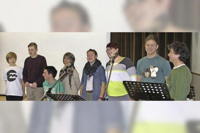 Winterkirche schließt mit Dank-Aufgabe ab
