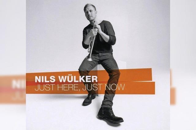 Atmospärisch dicht: Nils Wülkers neues Album
