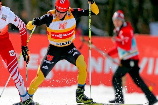 Nordische Ski-WM: Schwarzwälder Quintett mit Medaillenchancen