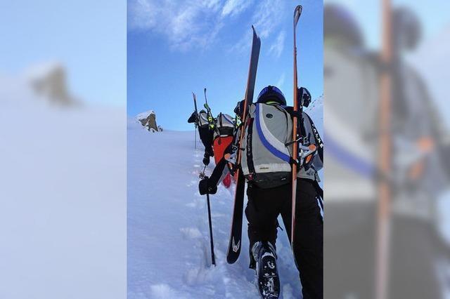 Das Skigebiet Rendl in St. Anton am Arlberg ist ein guter Wochenendtipp