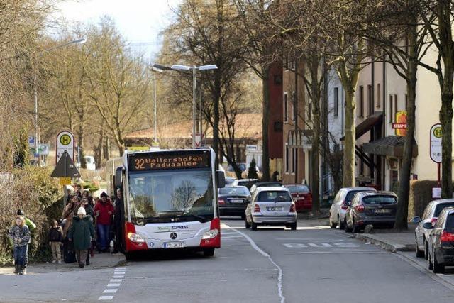 Buslinie bleibt wie gehabt