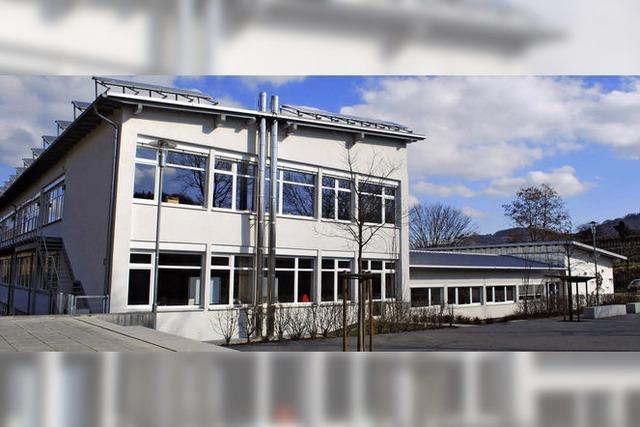 Hildenbrandschule verliert die Hauptschule