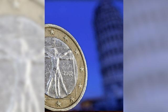 Wahl entscheidet über den Euro